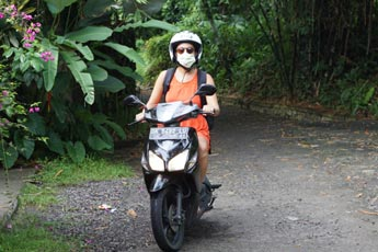 Why NOT to Travel to Ubud, Bali