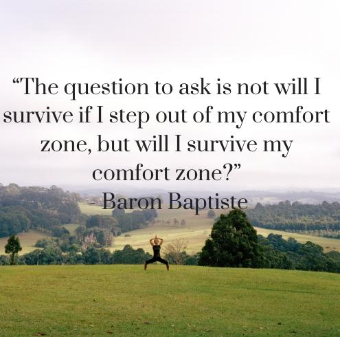 Why I Practice Baptiste Yoga